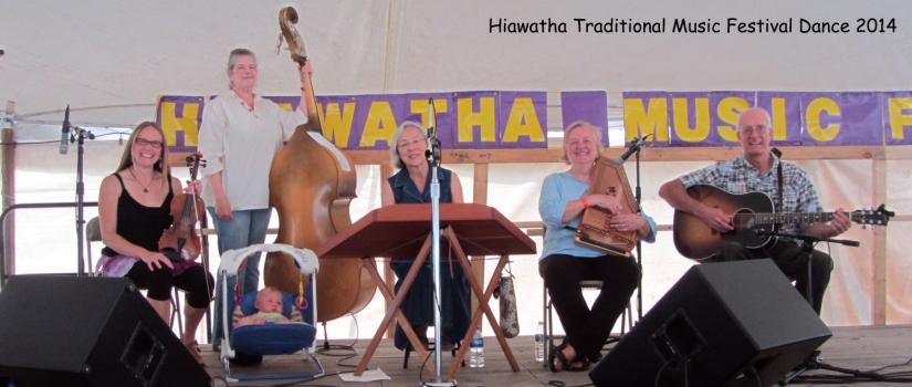 ASC Hiawatha Dance Banner 2014
